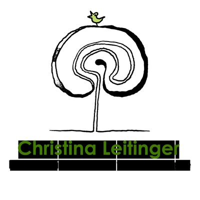 Logo Christina Leitinger, Heilpraktikerin für Psychotherapie in Passau und Altötting
