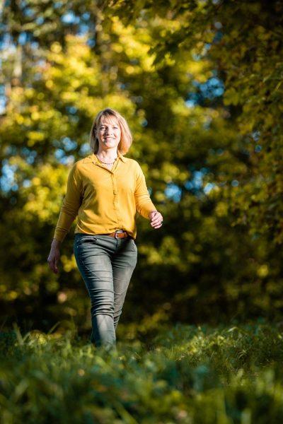 Heilpraktikerin für Psychotherapie Christina Leitinger, mit Praxis in Altötting und Passau