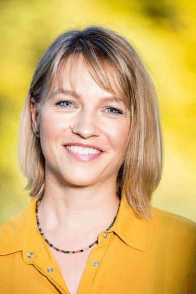 Christina Leitinger, Heilpraktikerin in Altötting und Passau